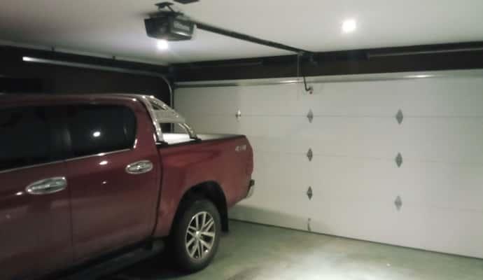 New Hampshire Garage Door Services Fimbel Doors