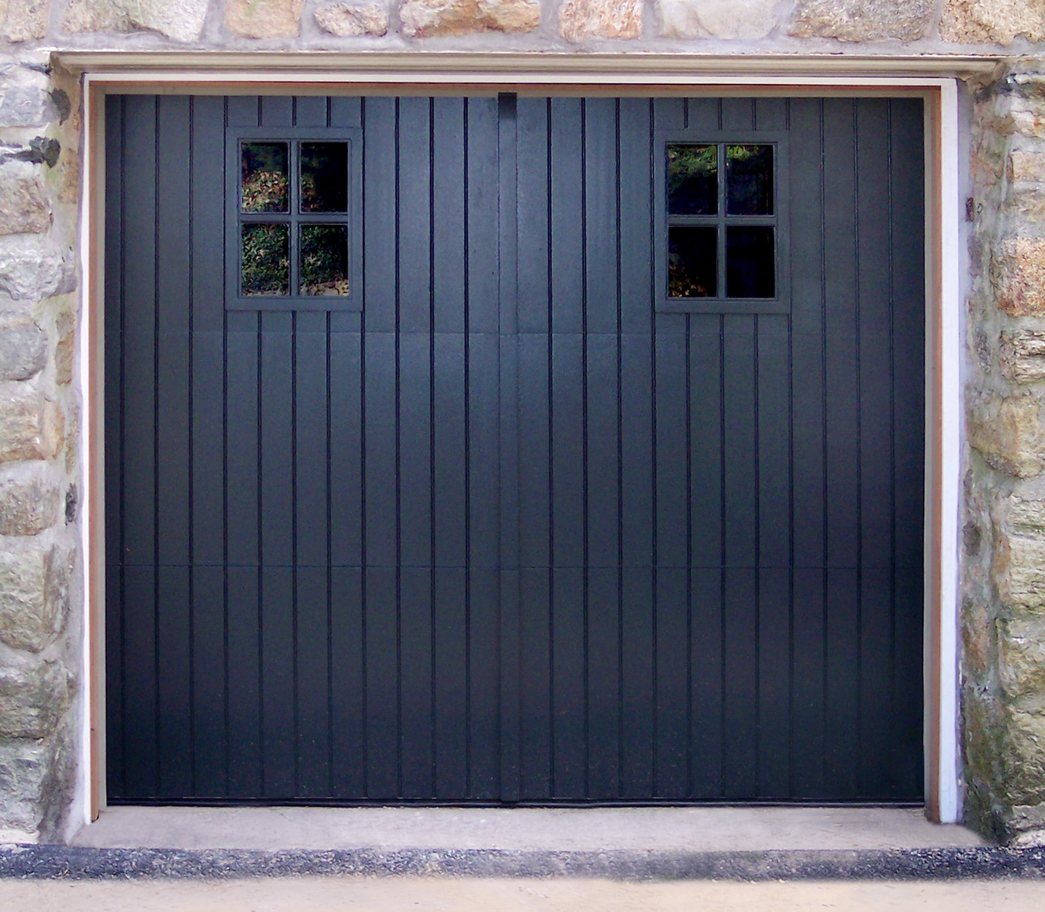 Fimbel Garage Doors